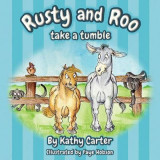 Omslag - Rusty and Roo Take a Tumble