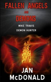 Fallen Angels and Demons av Jan McDonald (Heftet)