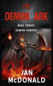 The Demon Ark av Jan McDonald (Heftet)
