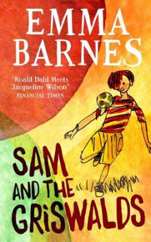 Sam and the Griswalds av Emma Barnes (Heftet)