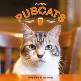 Omslag - London Pubcats