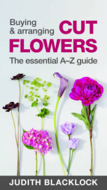 Buying & Arranging Cut Flowers - The Essential A-Z Guide av Judith Blacklock (Heftet)