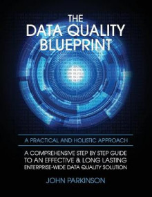 The Data Quality Blueprint av John Parkinson (Innbundet)