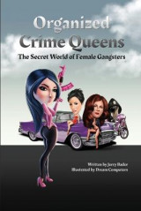 Omslag - Organized Crime Queens