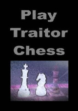 Omslag - Play Traitor Chess