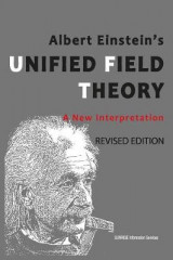 Omslag - Albert Einstein's Unified Field Theory