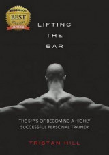 Omslag - Lifting the Bar