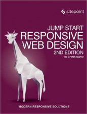 Jump Start Responsive Web Design 2e av Chris Ward (Heftet)