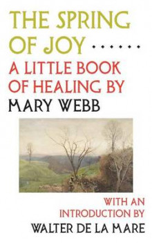 The Spring of Joy av Mary Webb (Heftet)