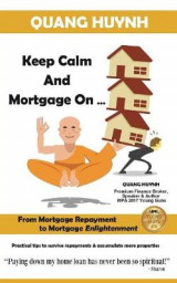 Omslag - Keep Calm and Mortgage on