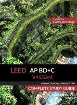 Omslag - Leed AP Bd+c V4 Exam Complete Study Guide (Building Design & Construction)