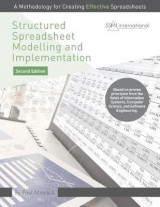 Omslag - Structured Spreadsheet Modelling and Implementation