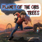 Omslag - Planet of the Orb Trees
