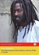 Omslag - The Reasonings of Buju Banton, Bounty Killer & Sizzla