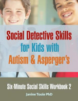 Omslag - Six-Minute Social Skills Workbook 2