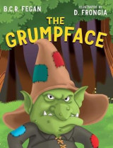 Omslag - The Grumpface