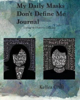 Omslag - My Daily Masks Don't Define Me Journal