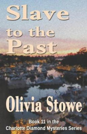 Slave to the Past av Olivia Stowe (Heftet)