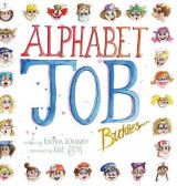 Omslag - Alphabet Job Buddies
