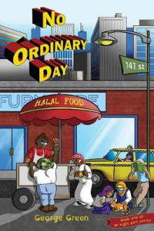 No Ordinary Day av George Green (Heftet)