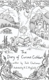 Omslag - The Diary of Curious Cuthbert