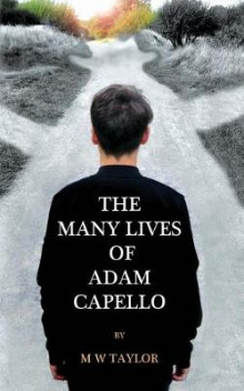 The Many Lives of Adam Capello av Mark Taylor (Heftet)