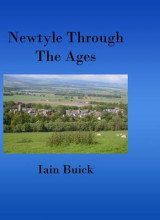 Omslag - Newtyle Through the Ages