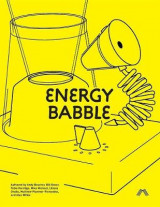 Omslag - Energy Babble