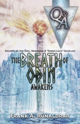 Omslag - The Breath of Odin Awakens - Questions & Answers