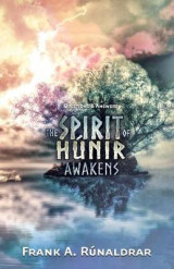 Omslag - The Spirit of Hunir Awakens - Questions & Answers