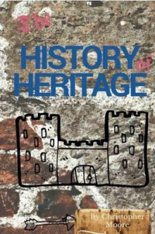 The History of Heritage av Christopher Moore (Heftet)