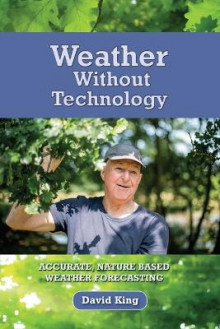 Weather Without Technology av David King (Heftet)