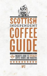 Omslag - Scottish Independent Coffee Guide: No. 2