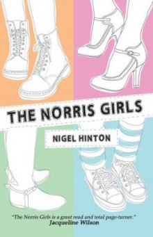 The Norris Girls av Nigel Hinton (Heftet)