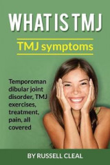 Omslag - What Is Tmj