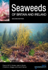 Omslag - Seaweeds of Britain and Ireland