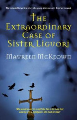 Omslag - The Extraordinary Case of Sister Liguori