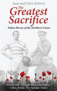 The Greatest Sacrifice av Jane Roberts og Chris Roberts (Heftet)