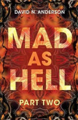 Omslag - MAD AS HELL: Part Two: 2