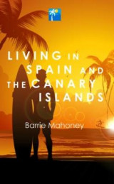 Omslag - Living in Spain and the Canary Islands
