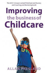 Omslag - Improving the Business of Childcare