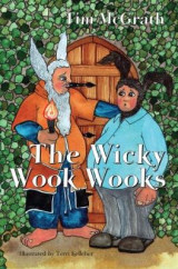 Omslag - The Wicky Wook Wooks