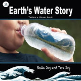 Omslag - Earth's Water Story