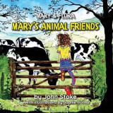 Omslag - Mary's Animal Friends