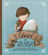 Omslag - Edward and the Great Discovery