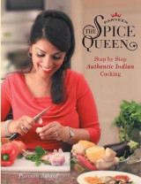 Omslag - Parveen the Spice Queen