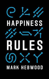 Omslag - Happiness Rules