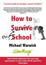 Omslag - How How to Survive School