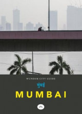 Omslag - Wundor City Guide Mumbai
