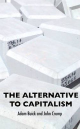 Omslag - The Alternative to Capitalism